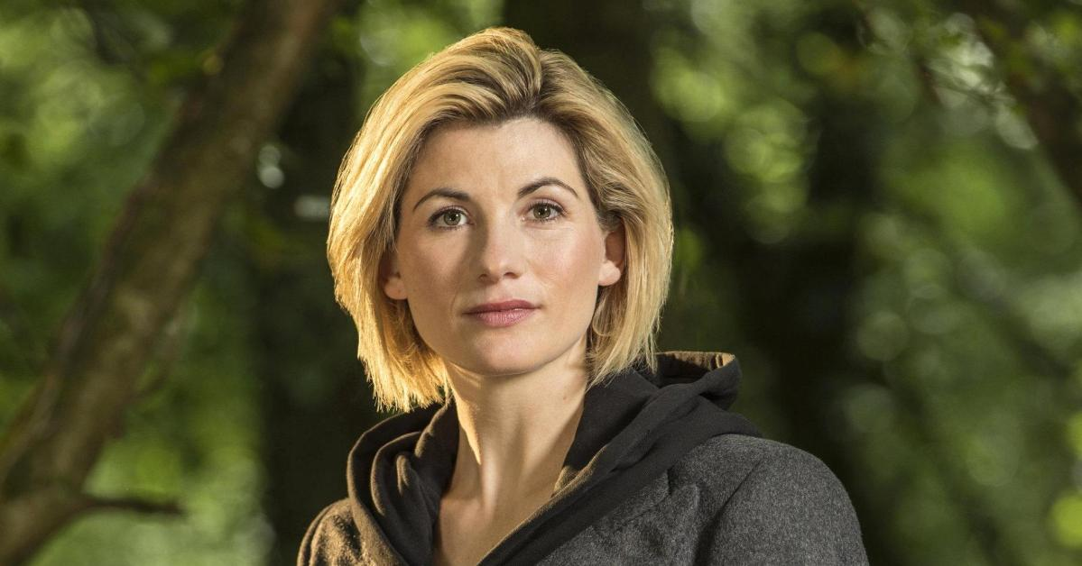 13 Cosplayers Who Are Ready For The 13th Doctor