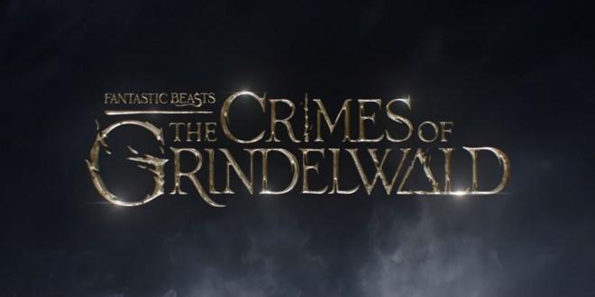 Crimes of Grindelwald Teaser