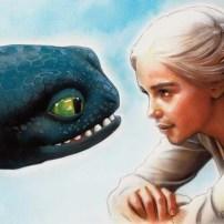 Dragon Training