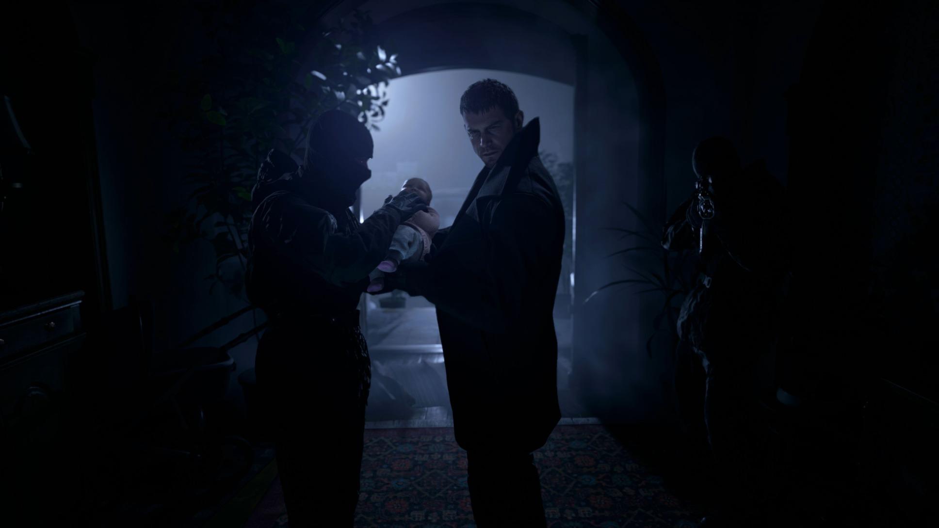 """""""Resident Evil Village"""" gira entorno al secuestro de la hija de Ethan Winters,  en manos de Lady Dimitrescu"""