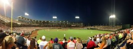 A night in paradise -- Omaha will always have a special place in my heart.