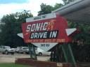 America's first Sonic in where else? Stillwater, Oklahoma.