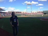 It's not heaven. It's Omaha.