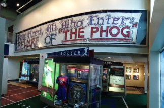 """Pay Heed, All Who Enter; Beware of """"The Phog"""""""