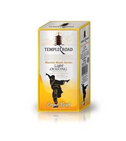 Crane Monk Light Oolong (100g)