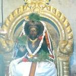Thilatharpanapuri or AdhiVinayakarTemple