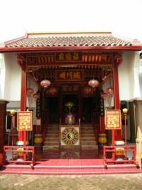 Istilah-istilah arsitektur tradisional Tionghoa, Chinese vernacular architecture terms. (2/2)