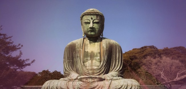 If you could pick only one magnificent sight to see in Japan, make it Daibutsu!