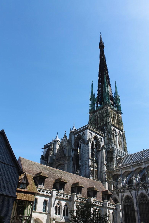 Rouen_CathedraldeRouen_SS16_MadelineClugston
