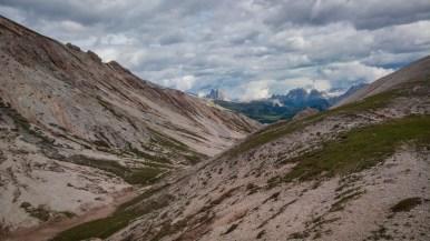 near Lago di Braies, Alto Adige