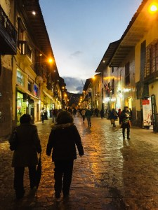 Ivyana photo Peru
