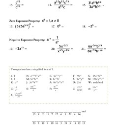 Printables. Multiplying And Dividing Exponents Worksheet. Tempojs Thousands  of Printable Activities [ 1082 x 810 Pixel ]