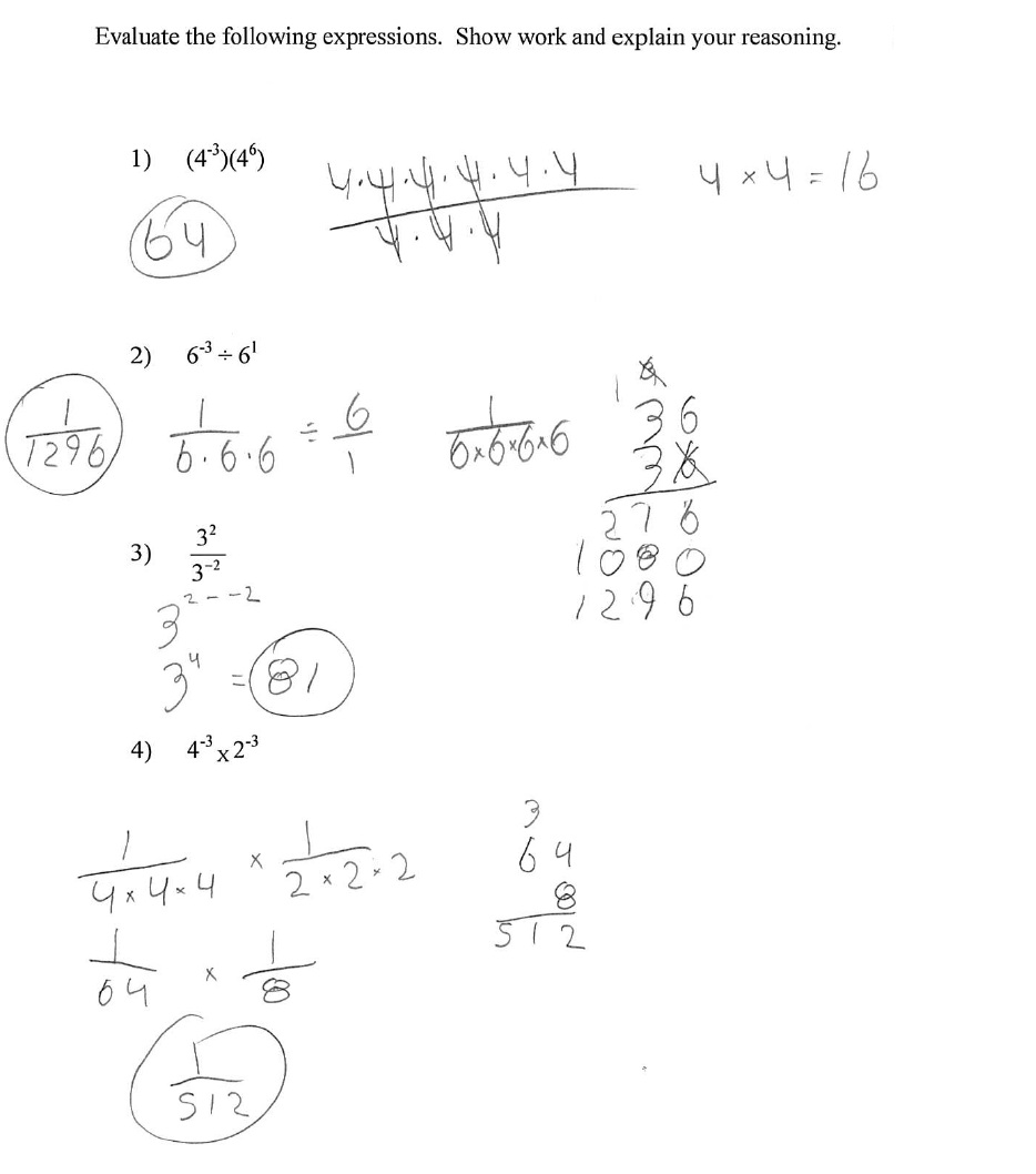 medium resolution of Printables. Multiplying And Dividing Exponents Worksheet. Tempojs Thousands  of Printable Activities