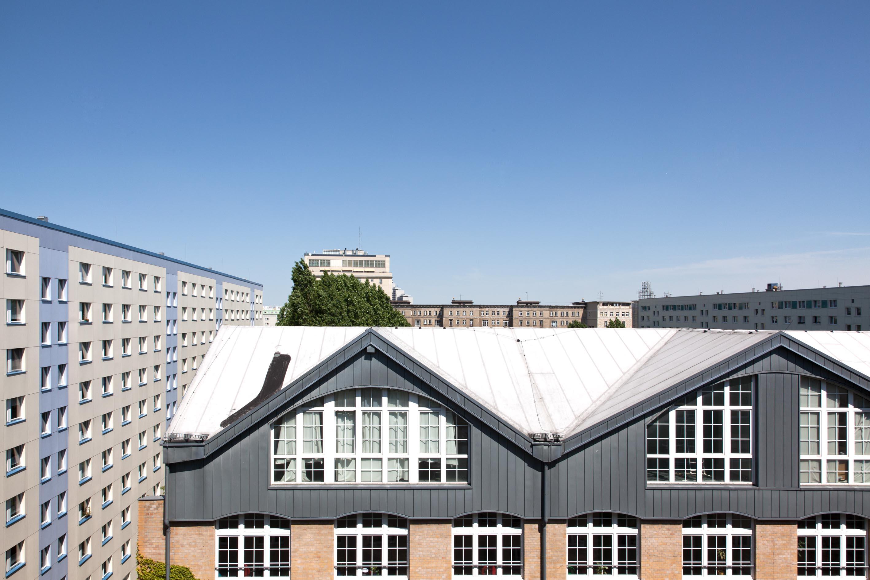 Temporary Flat Berlin  Wohnen auf Zeit in Berlin