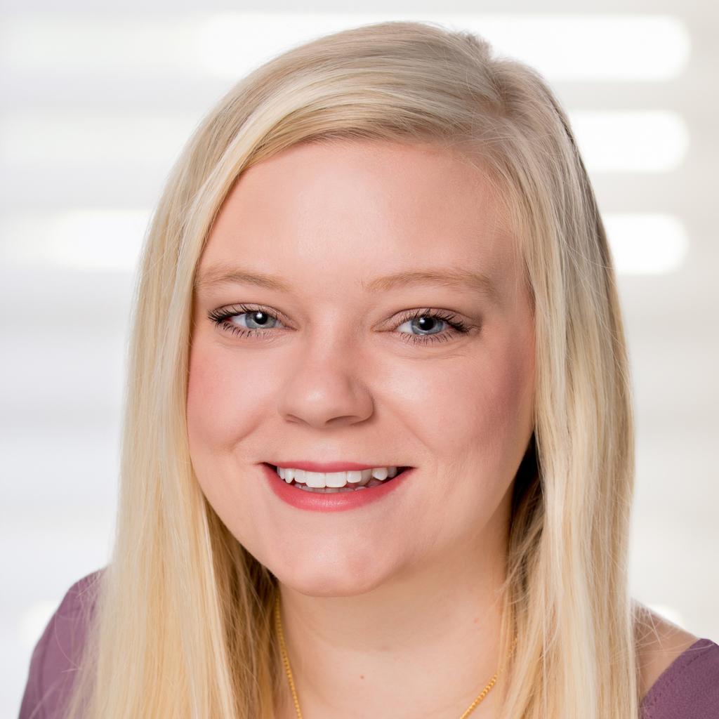Hannah Leutert