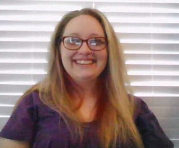 Meet Kaley McClure - Owner of Gotcha Covered of Southeast Texas!