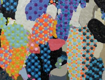 Ruptures at hoffman lachance contemporary