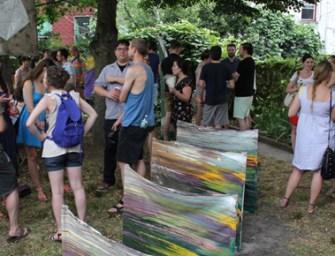 Garden Party/Arts