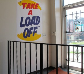 Byproduct: The Laundromat – Unfolding socially-engaged art practices
