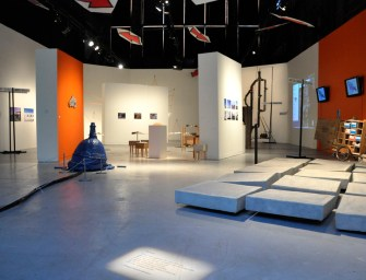 Hidden Cities at SOMArts Cultural Center
