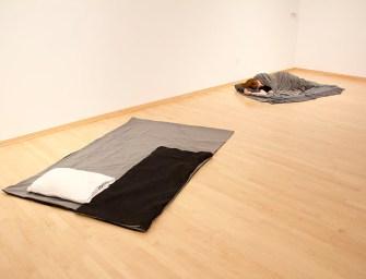 distinctions in proximity: Zachary Rawe and Angela Vogel