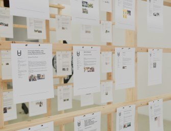 Broadcasting the Archive: Redefining the City Through Socially Engaged Practices, Community Art and Cultural Activism