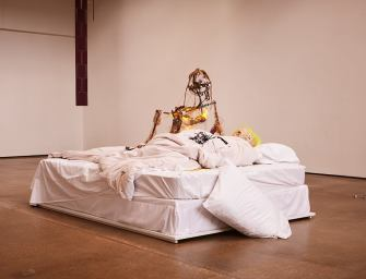 Ajay Kurian at White Flag Projects
