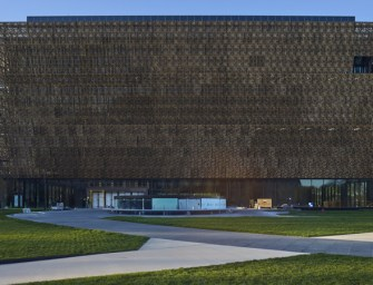 More Than a Museum: The Opening of the National Museum of African American History and Culture