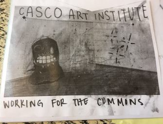 Working for the Commons: A Conversation with Binna Choi of Casco Art Institute