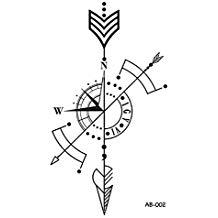 Tatuajes Temporales Para Hombres Tatuajes Temporales
