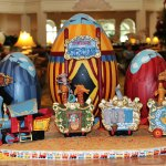 Easter Eggs at The Grand Floridian – WDW