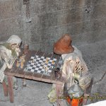 Tuesday Trivia – Pirates Playing Chess Whoops