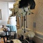 Walt Disney Worlds Wedding Pavilion, Francs Wedding Planning