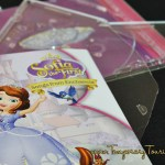 Entertainment New Media Network or ENMN Review & the Sofia the First Songs from Enchancia Review