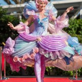 Photo by Kent Phillips, courtesy Walt Disney World Resort © Disney. All Rights Reserved