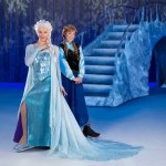 Disney On Ice presents Frozen in Orlando