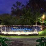 Walt Disney World Resort Shares New Details on Renovations at Disney's Polynesian Village Resort