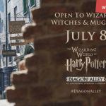 Grand Opening Date Announced For The Wizarding World of Harry Potter – Diagon Alley