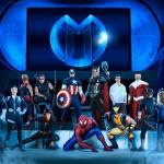 Marvel Universe Live is Coming to Orlando