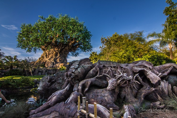 New Roots for Animal Kingdoms Tree of Life