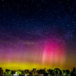 Photographing the Aurora Borealis – North Dakota Bound