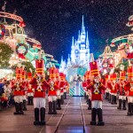 Tickets for Mickey's Not So Scary Halloween Party and Mickey's Very Merry Christmas Party Are Now Available for Purchase