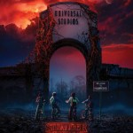 Stranger Things Coming to Universal Orlando's Halloween Horror Nights!