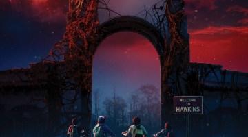 Stranger Things Coming to Universal Orlando's Halloween Horror Nights!