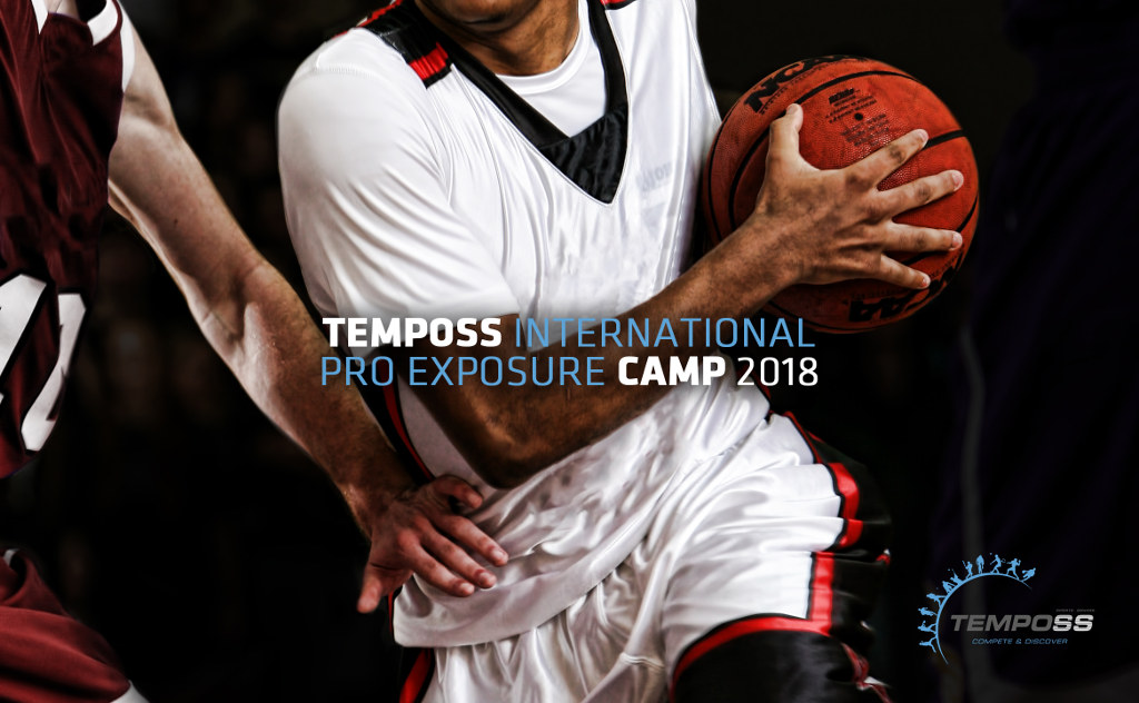 Temposs International Pro Exposure Camp 2018