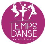 Association Temps Danse Wasquehal Logo