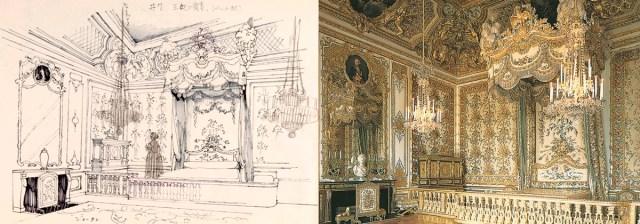 03 Chambre Marie-Antoinette
