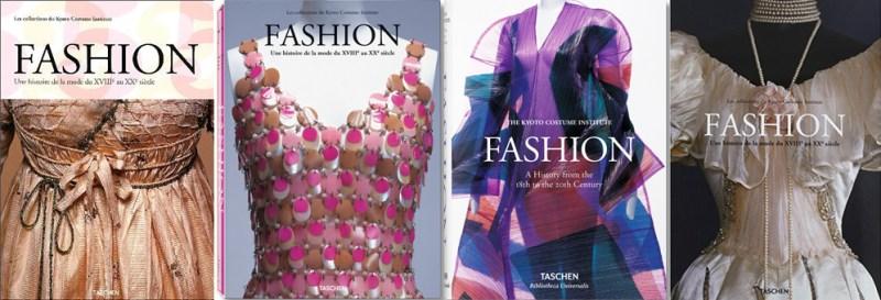 Fashion by Taschen