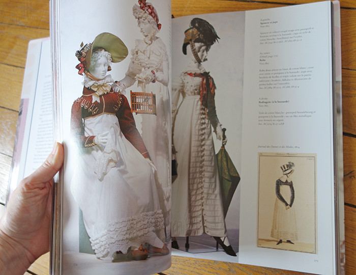 Fashion by Taschen regency