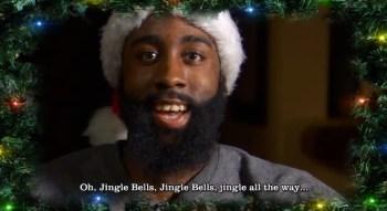 Joyeux Noël les petits nenfants